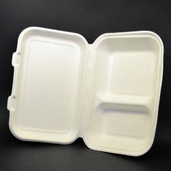 China Disposable Paper Food Container Disposable Paper Food