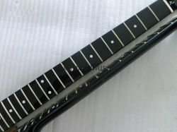 Gloss Finished Rosewood Fingerboard Tele Guitar Neck (TLBB)
