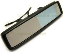 4.3inch OEM Special Original Car Rear View Mirror with LCD Monitor M430S