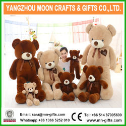 Promotional Valentine Gift Plush Stuffed Giant Teddy Bear