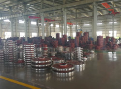 High Quality Slurry Pump Spare Parts High Chrome and Rubber Wear Parts