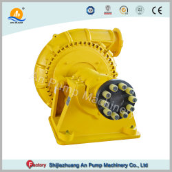 River Boat Suction Centrifugal Sand Dredging Pump
