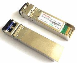 10GB/S SFP+ Fully Compatible with Cisco, Huawei, Arista, Brocade, Extreme SFP Module Fiber Transceiver Module