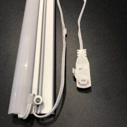 Osram or Meanwell Waterproof SMD5630 Lighting The Price and Goods LED Linear Light