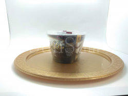 New Product and New Design for Food Grade Salver and Dessert Tray