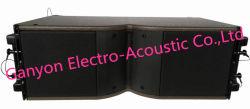 Kara 8 Inch Outdoor and Indoor Concert Line Array Loudspeaker