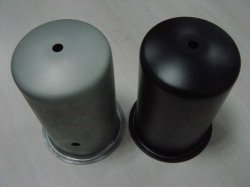 Customized Deep Drawn for Electronic Parts