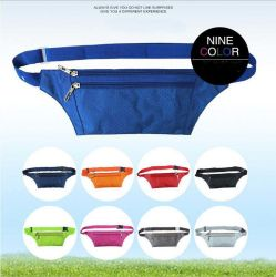 Outdoor Body Invisible Waist Bag Running Fitness Sport Wasit Packs Cell Phone Pounch