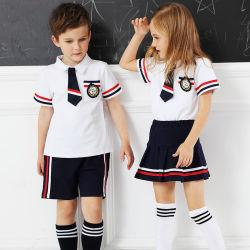 Custom Unisex Kids Student School Uniform