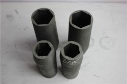 Density 1.85g Inside Coating Casting Copper Graphite Mold