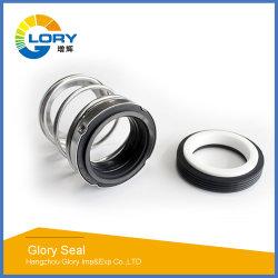 Rubber Parts Bellow Seals Tungsten Carbide Material John Crane 20