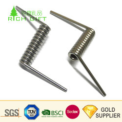 Wholesale Customized Hot Selling Cheap Torsion Spiral Mechanical Toy Garage Door Force Steel Helical Spring