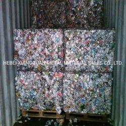 Wholesale Price of Ubc Aluminium Used Beverage Cans Scrap Aluminum Wire Scrap for Sale