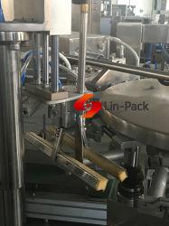 High Speed Rotary Vacuum Packing Machine