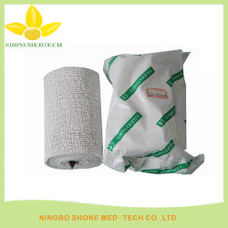 Plain Weave Bandage for Fracture