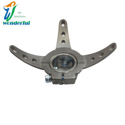 Artificial Limbs Female Three Receiver Jaws Prosthesis