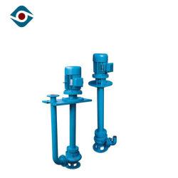 Abrasive Slurry Pump Suction Sludge Dredge Underwater Vertical Slurry Pumps