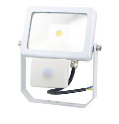 IP 65 Outdoor COB LED Flood Light with Inductor /Strong Waterproof in Park 10W