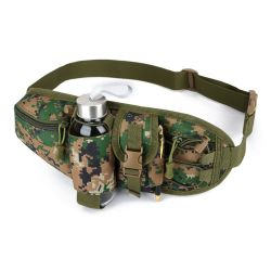 Outdoor Sports Shoulder Army Military Sling Bag