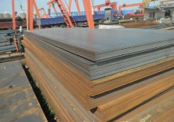 Carbon Steel Plate, S235 Steel, 12mm Ms Plate Price