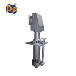 Vertical Sump Slurry Pump High Pressure Pump for Heavy Indurty