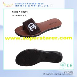 a448fdd6f Eco Material PVC Women Slipper, Funky Tyle New Superstarer Women Slipper