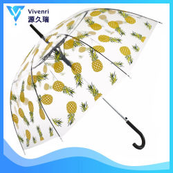 Clear Umbrella, Girls and Boys Rain Umbrella, Kid Umbrellas, Poe Umbrella