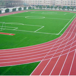 Two Component Polyurethane Adhesive for Jointing Synthetic Turf Backing Sheet
