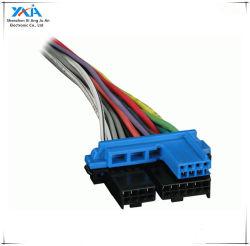 China Car Audio Wiring Harness Car Audio Wiring Harness