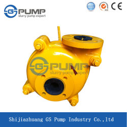 Slurry Pump with Motor Anti-Wear Chrome Alloy