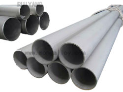 High Quality Seamless Stainless Steel Round Pipe Tubes