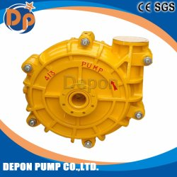 Mining Services Equipment Centrifugal Slurry Pump