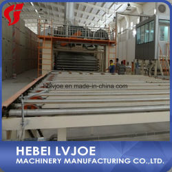 Production Line of Gypsum Board (Full Set Package)