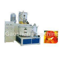 Horizontal Mixing Unit (SRL-WZ Series)