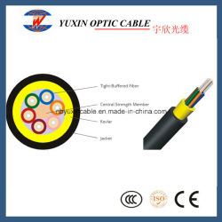 Single Mode No-Armored Field Tactical Fiber Optic Cable From China Factory