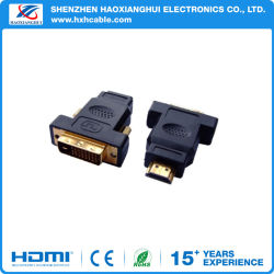 Factory Made HDMI Male to HDMI Female Adapter