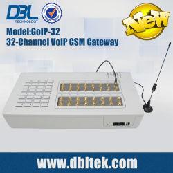 32 Ports SIM Box GSM Gateway GoIP32 for VoIP Call Termination