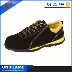 Sport Style Light Executive Stylish Light Weight Safety Shoes