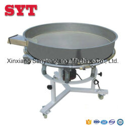 Best Quality Ceramic Slurry Vibrating Sieve