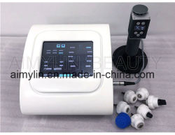 Mini Shockwave Therapy System Sw100