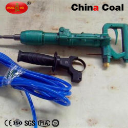 Portable Handheld G7 Pneumatic Air Pick Hammer Jackhammer for Sale