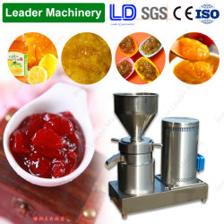Industrial Nuts Butter Machine /Automatic Peanut Butter Blender Device with Lower Price