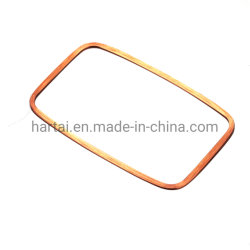 China Factory WPC Wholesale High Quality Copper Self Bonding Antenna RFID Rx Coil