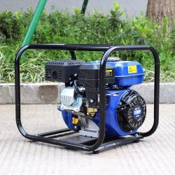 Bison 3'' 188f Gasoline Engine High Pressure Water Pump