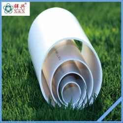 Factory Supply PVC Water-Supply Pipe