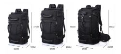 Sports Climbing Travel Capacity Laptop Bag Sh-16042606