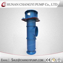 Vertical Centrifugal Slurry Pump Mixed Flow Sea Water Pump