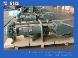 LSP and LSPR Vertical Sump Slurry Pump