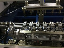Full-Auto Plastic Products Blow Molding Machine