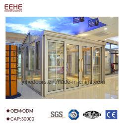 Aluminum Portable Sunroom House Garden Tool House Wholesale